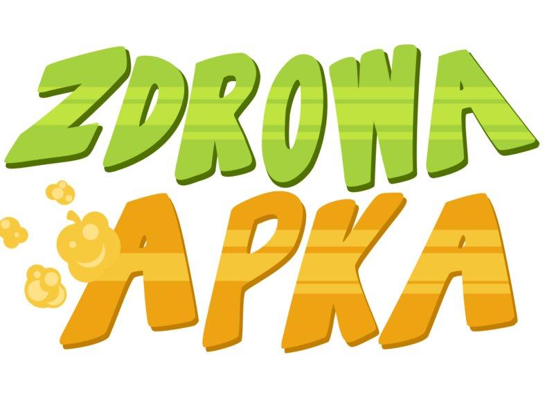 """Carrefour promuje aplikację """"Zdrowa Apka"""" i uczy dzieci prawidłowego odżywienia"""