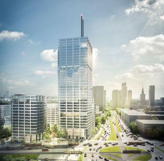 Cushman & Wakefield będzie zarządzał portfelem nieruchomości biurowych Skanska o łącznej wielkości ponad 300 tys. mkw.