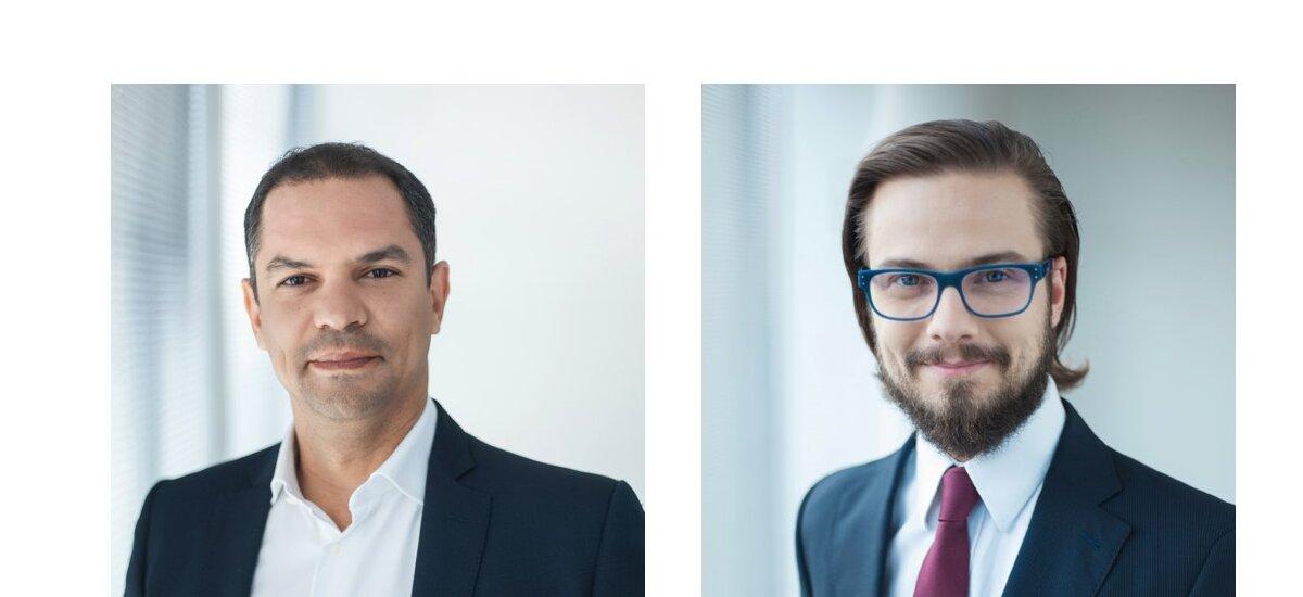 Awanse na kluczowych stanowiskach w dziale powierzchni biurowych Cushman & Wakefield w Polsce i Europie Środkowo-Wschodniej
