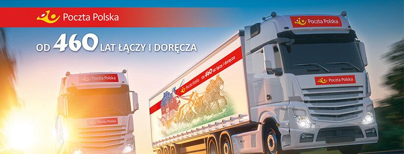 Święto Poczty Polskiej – 460 urodziny Narodowego Operatora