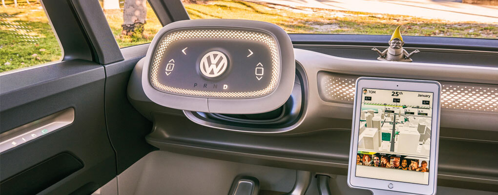 Motoryzacyjny ekosystem mobilności