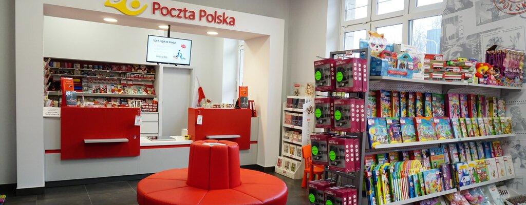 Poczta Polska uruchamia nową placówkę pocztową w Gdańsku