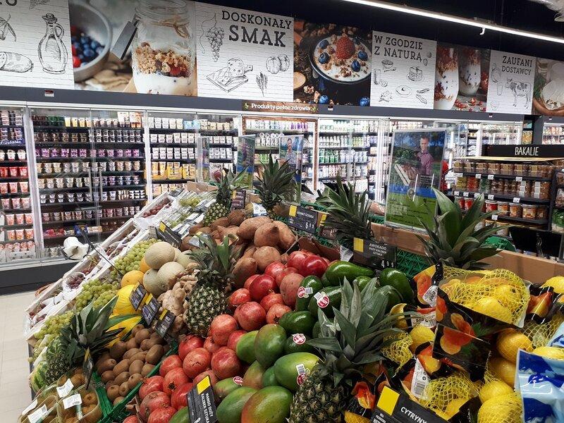 Carrefour otwiera sklep w galerii Nowa Stacja