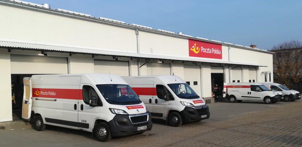 Poczta Polska otwiera nową sortownię w Koszalinie. To kolejny element nowej architektury logistycznej