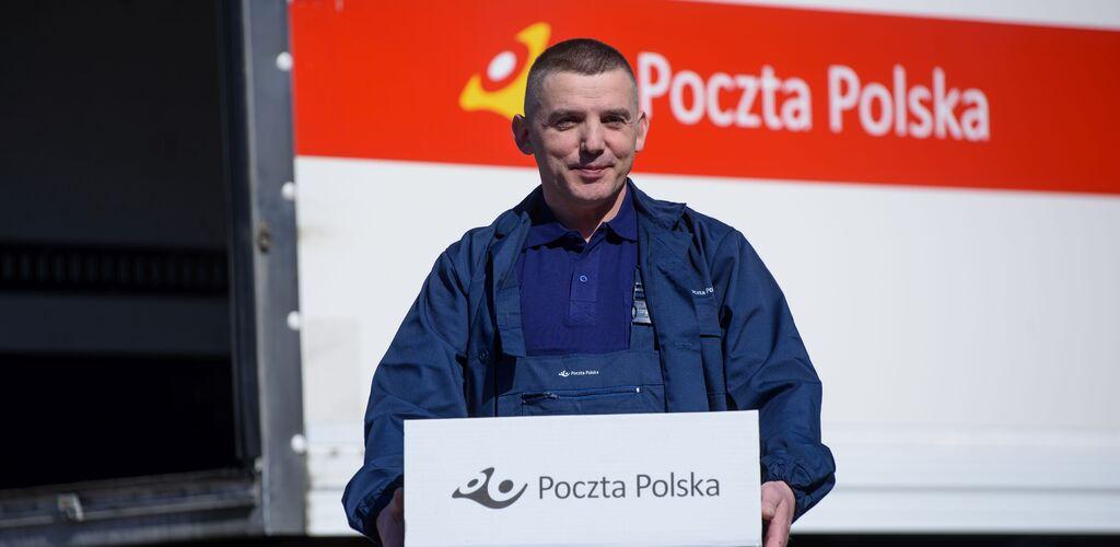 Poczta Polska: w sezonie przedświątecznym wyślemy rekordową liczbę paczek