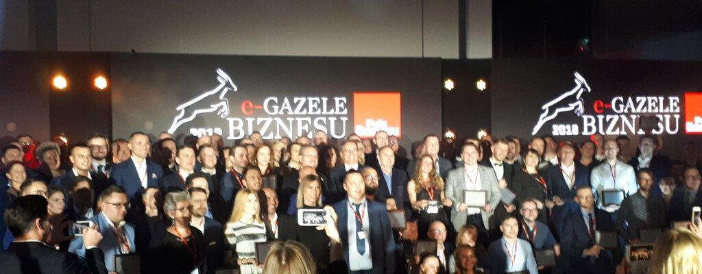 Poczta Polska partnerem e-handlu. Najlepsi na polskim rynku nagrodzeni