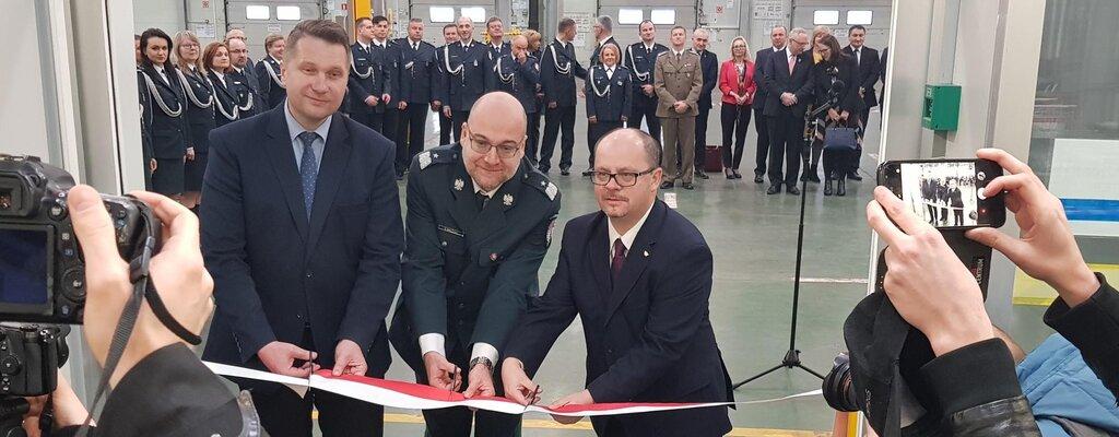Poczta Polska i KAS usprawniają obsługę przesyłek spoza Europy. W Lublinie powstał nowy Oddział Celny Pocztowy