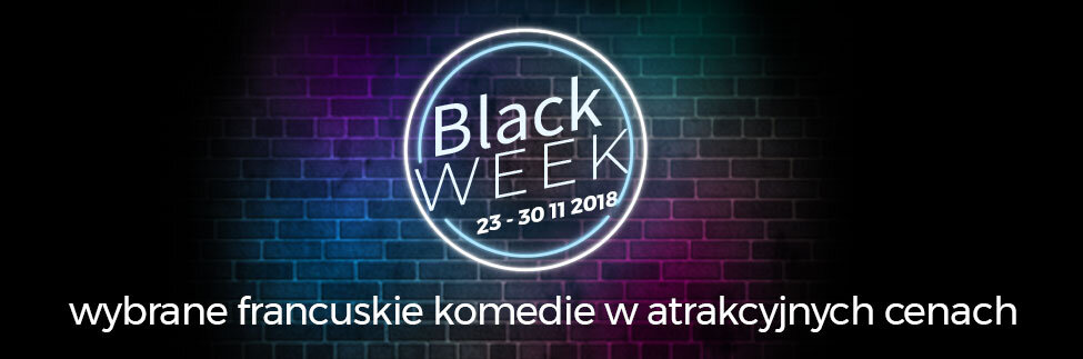 Black Friday w Netia VOD trwa cały tydzień!