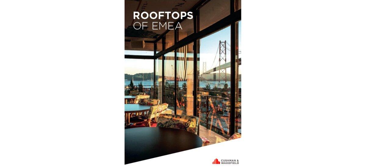 Dach – rzadko wykorzystywany potencjał do stworzenia niepowtarzalnej przestrzeni