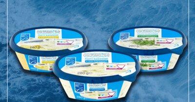 Nowe produkty Carrefour z certyfikatem zrównoważonego rybołówstwa MSC