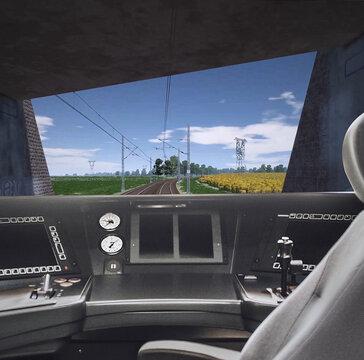 TK Telekom i Sim Factor zbudują symulator pociągu Stadlera dla Kolei Mazowieckich