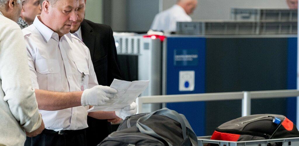 Poczta Polska Ochrona obsłuży ruch lotniczy związany z 24. szczytem klimatycznym