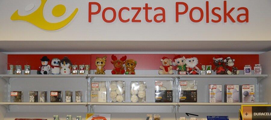 Poczta Polska ze specjalną świąteczną ofertą w placówkach i eSklepie