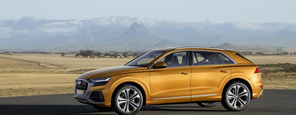 Leasing Audi Perfect Lease nagrodzony Laurem Konsumenta 2018 jako Odkrycie Roku
