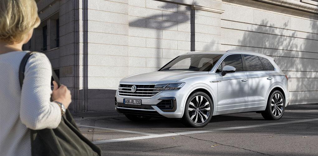 Bez wpadek na każdy wypadek! Nowa, zaskakująca oferta Volkswagena