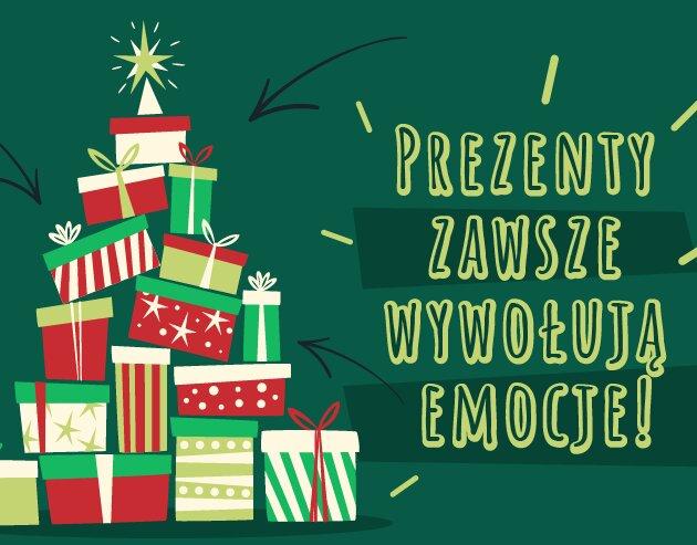 85% Polaków bywa ofiarą nietrafionych świątecznych upominków. Wyniki badania