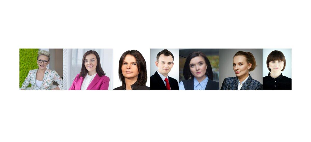 Cushman & Wakefield ogłasza awanse w Polsce