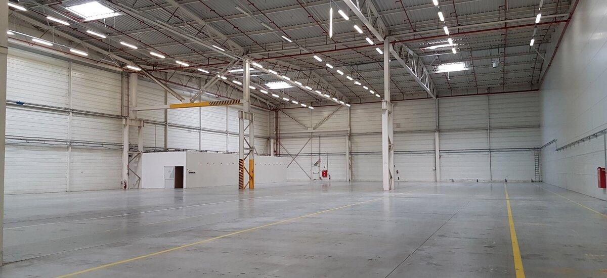 HiKOKI na dłużej w Ursus Logistics Center