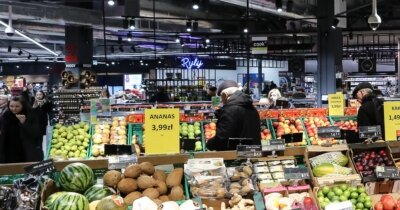 Zrób zakupy w Carrefour za pośrednictwem Szopi.pl.  Innowacyjna usługa na polskim rynku e-grocery