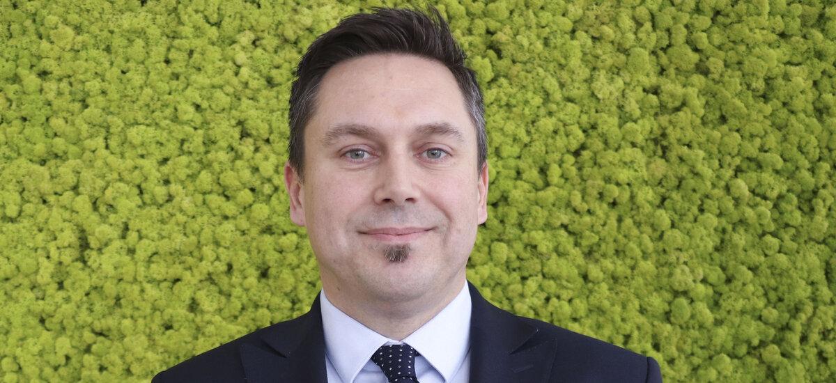 Cushman & Wakefield z nowym liderem zespołu Design & Build