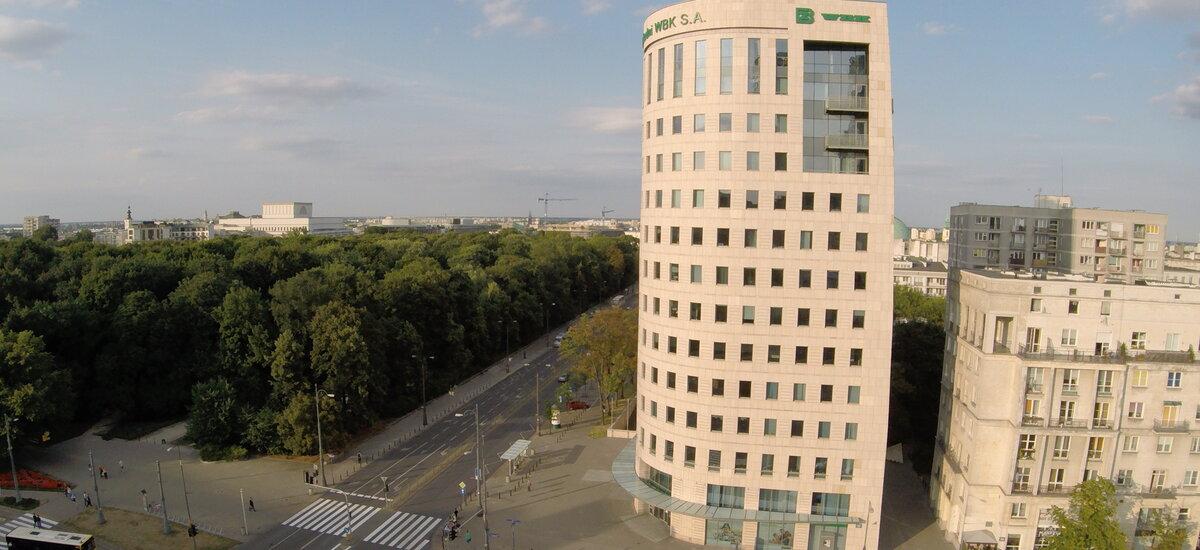 Q Securities w Centrum Królewska