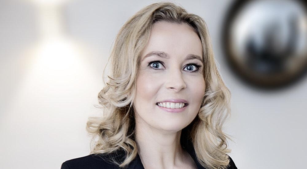 Cushman & Wakefield: Mariola Bitner obejmuje stanowisko Associate w dziale Project & Development Services
