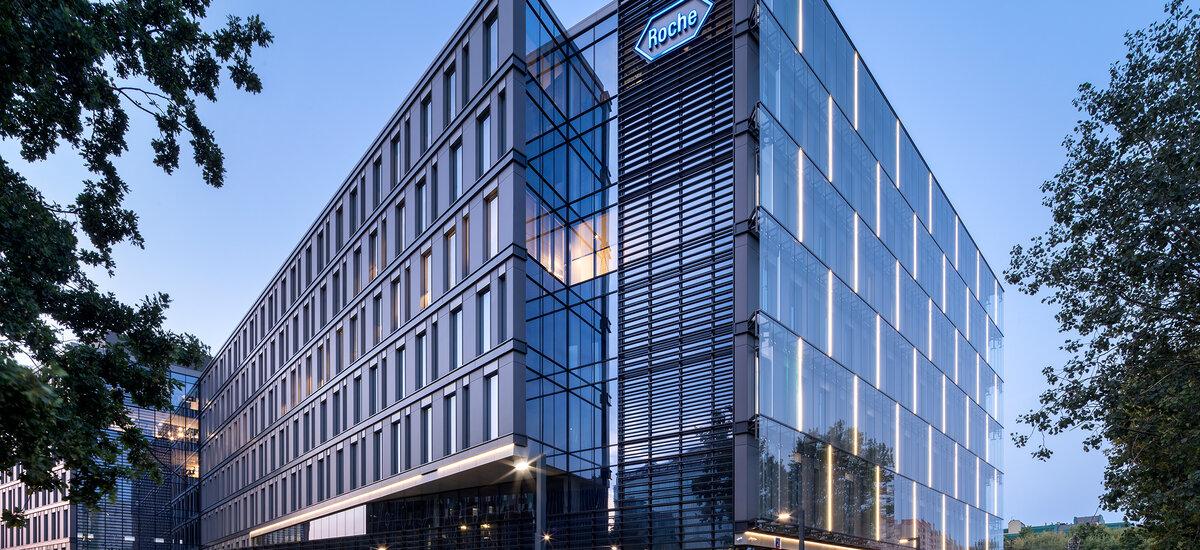 Hines oraz Zeus Capital Management finalizują pierwszą transakcję zakupu biurowca w Warszawie w 2019 roku