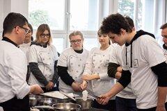 Szef dla Młodych Talentów rusza w Polskę – pierwszym przystankiem Kraków