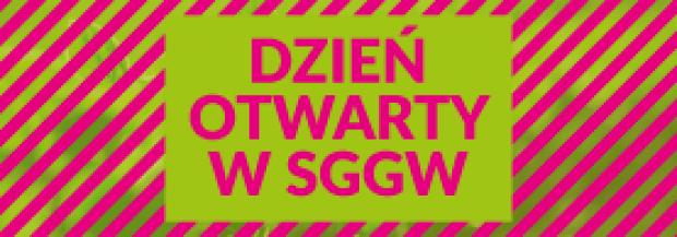 Dzień Otwarty w SGGW