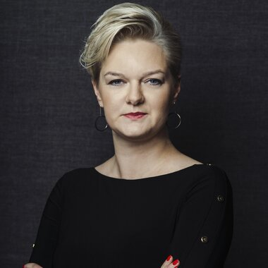 Patrycja Rogowska-Tomaszycka z Provident Polska awansuje w strukturach grupy International Personal Finance