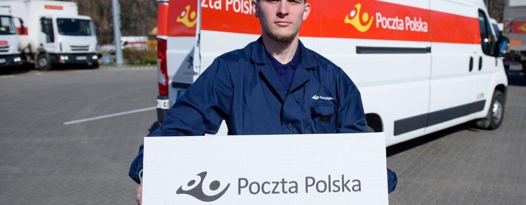 Poczta Polska chce umocnić pozycję jednej z czołowych firm rynku paczkowo-kurierskiego w Polsce
