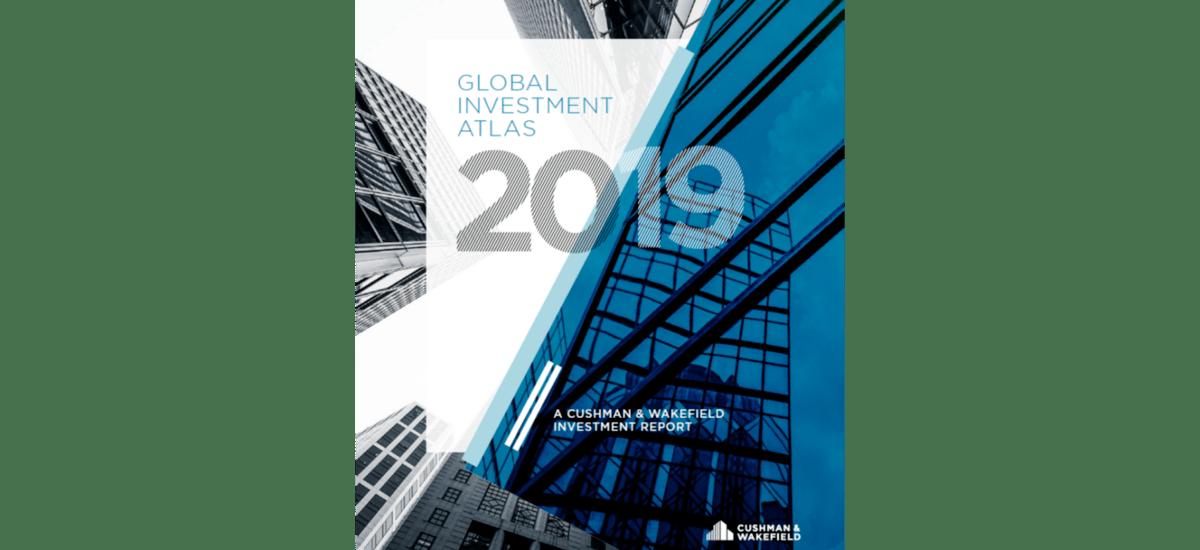 Rekord na globalnym rynku inwestycyjnym nieruchomości