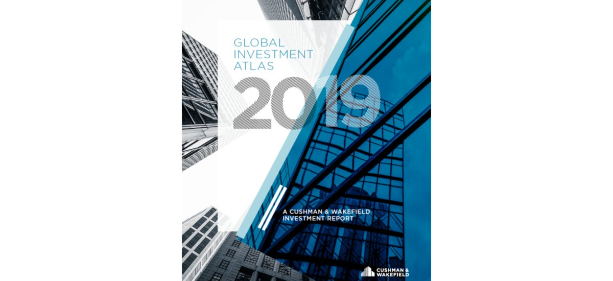 Global Real Estate Investment Volumes Reach Record High