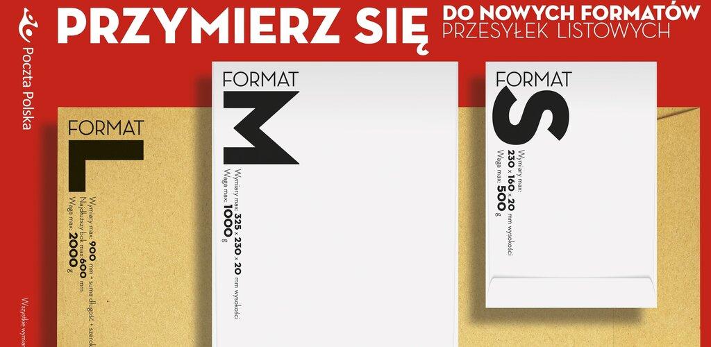 Poczta Polska z nową i prostą ofertą usług listowych