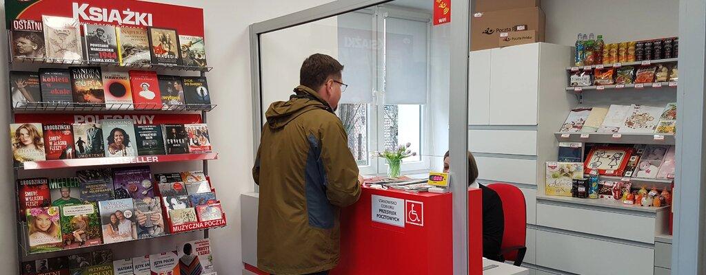 Poczta Polska uruchamia nową placówkę w Zabierzowie Bocheńskim