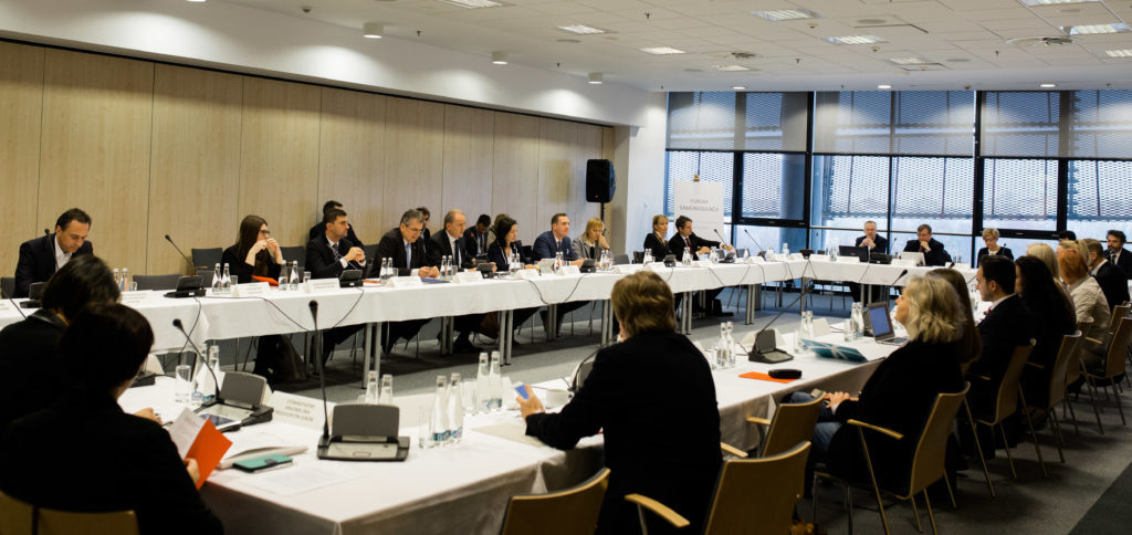Relacja z Forum Samoregulacji - Wspólne standardy w komunikacji