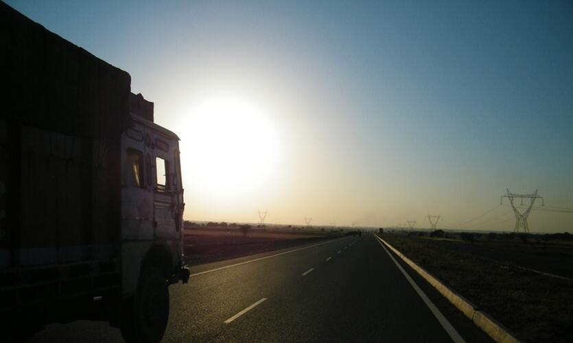 Co jest paliwem dla rozwoju firm transportowych w Polsce?
