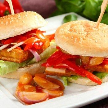 Zdjęcie: Międzynarodowy Dzień Bez Mięsa - czas na wegetariańskie inspiracje