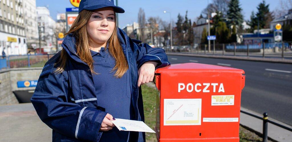 Poczta Polska: Direct Mail to skuteczne narzędzie marketingu bezpośredniego