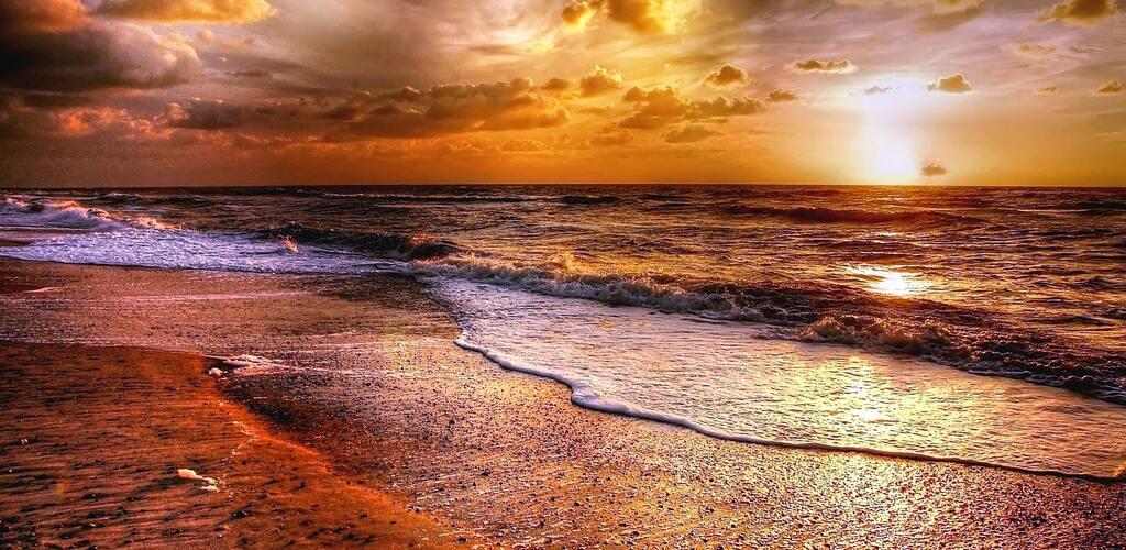 Przemyślenia po wakacjach nad Bałtykiem