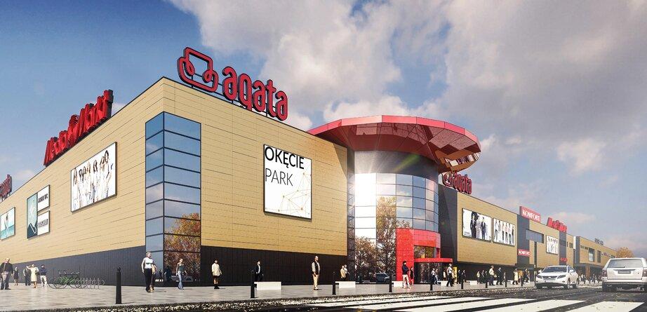 Octava Property Trust zmienia Centrum Krakowska 61