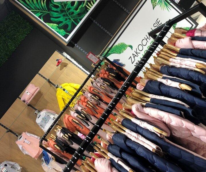Nowy butik marki TEX już otwarty!