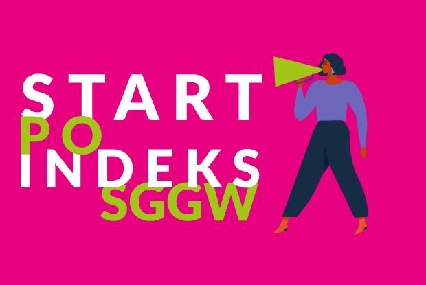 Indeksy na studia w SGGW dla najlepszych