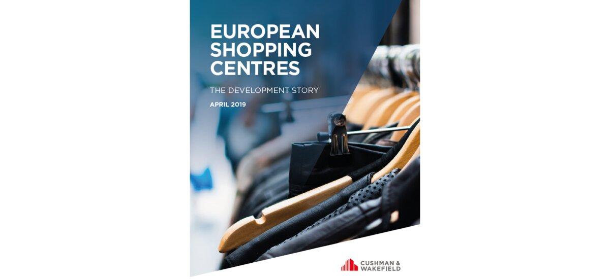Coraz większa polaryzacja na europejskim rynku centrów handlowych