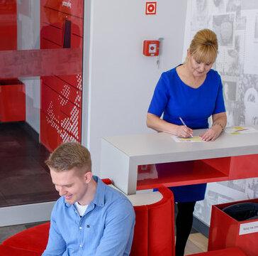 Netia i Poczta Polska zbudują największą inteligentną sieć WAN w  Polsce