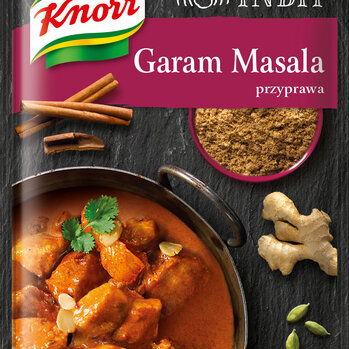 Zdjęcie: Nowość! Poznaj autentyczne smaki świata Knorr