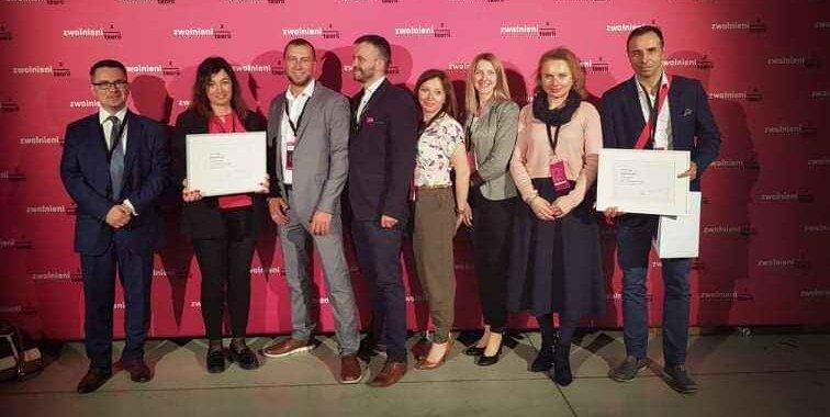 Provident Polska mentorem nagrodzonego projektu w programie Zwolnieni z Teorii