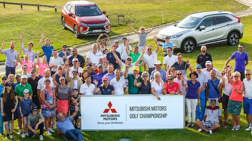 Już 16 czerwca Mitsubishi Motors Golf Championship