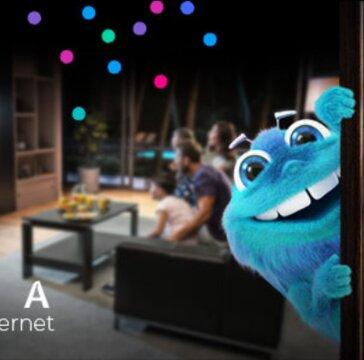 Netia przyspiesza internet do 1 Gb/s