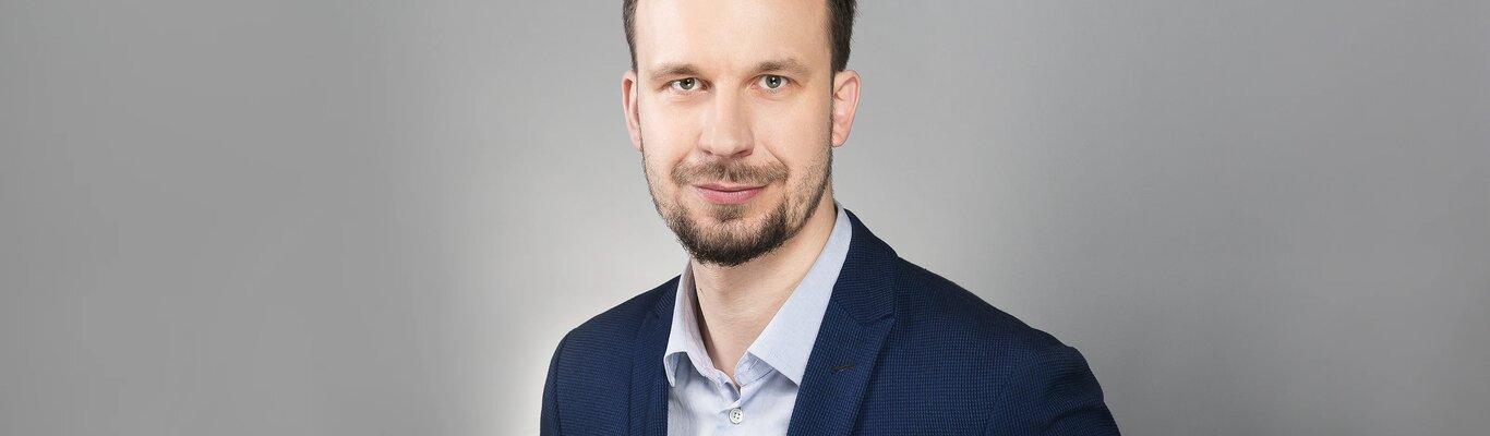 Krzysztof Górski dołącza do Telewizji WP